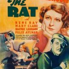 The Rat (1937) - Anton Walbrook  DVD
