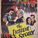 The Inside Story (1948) - Marsha Hunt  DVD