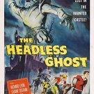 The Headless Ghost (1959) - Richard Lyon  DVD
