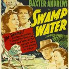 Swamp Water (1941) - Walter Huston  DVD