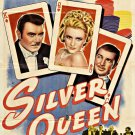 Silver Queen (1942) - George Brent  DVD