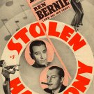 Stolen Harmony (1935) - George Raft  DVD