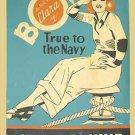 True To The Navy (1930) - Clara Bow  DVD