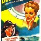 The Devil Pays Off (1941) - J. Edward Bromberg  DVD