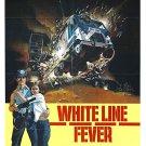 White Line Fever (1975) - Jan-Michael Vincent  DVD