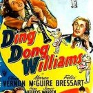 Ding Dong Williams (1946) - Glen Vernon  DVD