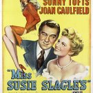Miss Susie Slagle´s (1946) - Veronica Lake  DVD