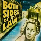 Street Corner AKA Both Sides Of The Law (1953) - Anne Crawford  DVD