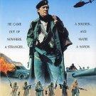 Warlords (1988) - David Carradine  DVD