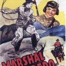 Red Ryder : Marshal Of Laredo (1945) - Bill Elliott  DVD