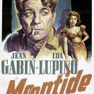 Moontide (1942) - Jean Gabin  DVD