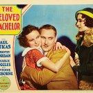The Beloved Bachelor (1931) - Paul Lukas  DVD