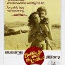 Bobbie Jo And The Outlaw (1976) - Marjoe Gortner  DVD