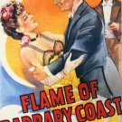 Flame Of Barbary Coast (1945) - John Wayne  DVD