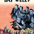 Went The Day Well ? (1942) - Leslie Banks  DVD