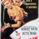 The Second Woman (1950) - Robert Young  DVD