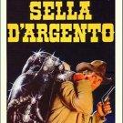 Silver Saddle (1978) - Giuliano Gemma  DVD