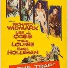 The Trap (1959) - Richard Widmark  DVD