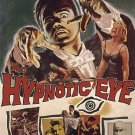 The Hypnotic Eye (1960) - Jacques Bergerac  DVD