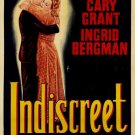 Indiscreet (1958) - Cary Grant  DVD