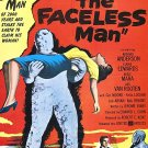 Curse Of The Faceless Man (1958) - Richard Anderson  DVD