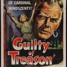 Guilty Of Treason (1950) - Charles Bickford  DVD