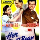 Her First Beau (1941) - Jane Withers  DVD