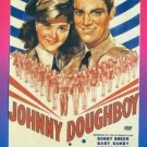 Johnny Doughboy (1942) - Jane Withers  DVD