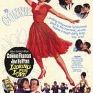 Looking For Love (1964) - Connie Francis  DVD