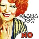 No Limit (1931) - Clara Bow  DVD