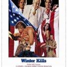 Winter Kills (1979) - Jeff Bridges  DVD
