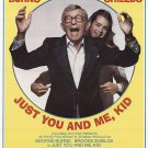 Just You And Me, Kid (1979) - George Burns  DVD