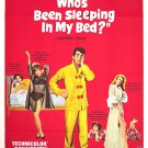 Who´s Been Sleeping In My Bed (1963) - Dean Martin  DVD