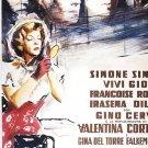 Women Without Names (1950) - Simone Simon  DVD
