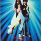 Never Too Young To Die (1986) - Gene Simmons  DVD