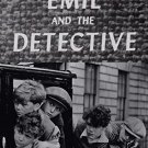 Emil And The Detectives (1935) - John Williams  DVD