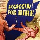 Assassin For Hire (1951) - Sydney Tafler  DVD