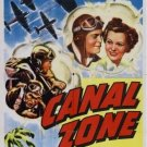 Canal Zone (1942) - Chester Morris  DVD