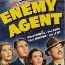 Enemy Agent (1940) - Richard Cromwell  DVD