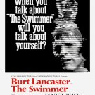 The Swimmer (1968) - Burt Lancaster  DVD