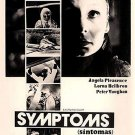 Symptoms (1974) - Peter Vaughan  DVD
