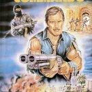 Terror Force Commando (1986) - Richard Harrison  DVD
