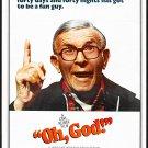 Oh, God (1977) - George Burns  DVD