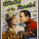 O´Malley Of The Mounted (1936) - George O´Brien  DVD