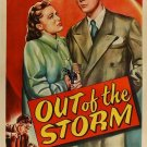 Out Of The Storm (1948) - Jimmy Lydon  DVD