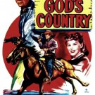 Son Of God´s Country (1948) - Monte Hale  DVD