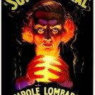 Supernatural (1933) - Randolph Scott  DVD