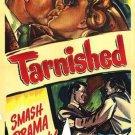 Tarnished (1950) - Arthur Franz  DVD