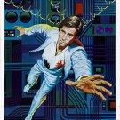 The Terminal Man (1974) - George Segal  DVD