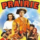 The Prairie (1947) - Alan Baxter  DVD